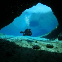 073-Пещерный-дайвинг,-Флорида,-Май-2009