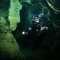 076-Пещерный-дайвинг,-Флорида,-Май-2009