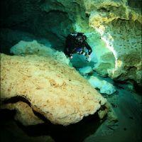 077-Пещерный-дайвинг,-Флорида,-Май-2009