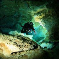 078-Пещерный-дайвинг,-Флорида,-Май-2009
