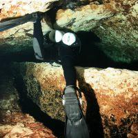 080-Пещерный-дайвинг,-Флорида,-Май-2009