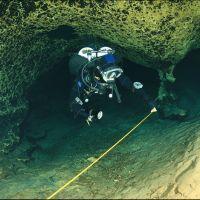 081-Пещерный-дайвинг,-Флорида,-Май-2009
