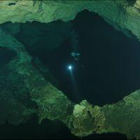 082-Пещерный-дайвинг,-Флорида,-Май-2009