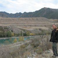 002-Река-Катунь
