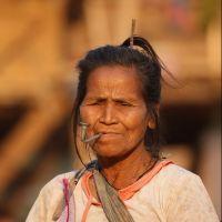 004-Лаос-деревня-в-горах