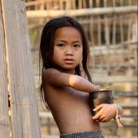 005-Лаос-деревня-в-горах