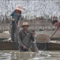 036-Камбоджа-озеро-Тонле-Сап-плавучая-деревня